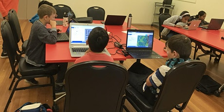 CoderDojo@Bentleigh - Children Coding Club - 2020 tickets
