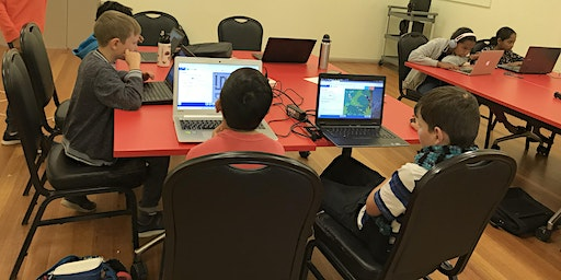 CoderDojo@Bentleigh - Children Coding Club - 2020
