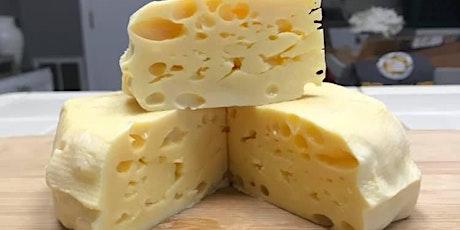 Swiss Cheese tickets