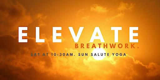 ELEVATE | Breathwork