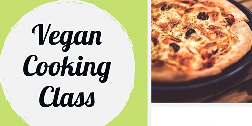 Secret Vegan Cooking in Connecticut