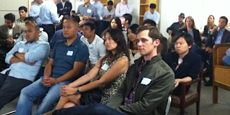 Silicon Valley Auto Funding Summit tickets