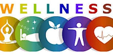 Health and Wellness Seminar tickets