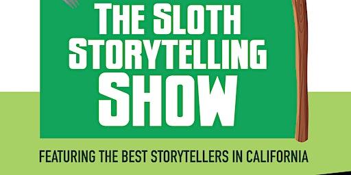 The Sloth Storytelling Show
