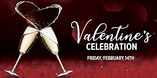 Rusty Pelican Valentine's Day Gala
