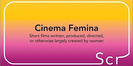 Screen: Cinema Femina tickets