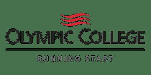Running Start Information Session at OC Poulsbo