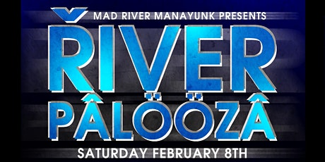 Winter RiverPalooza 2020! tickets