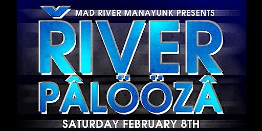Winter RiverPalooza 2020!
