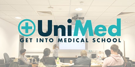 Interviewing Masterclass for Medicine Applicants tickets
