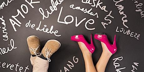 Austin Speed Dating | Singles Events | Seen on Bravo TV! tickets