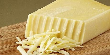 Gruyere Cheese tickets
