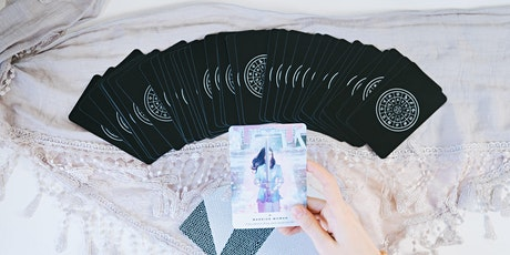 Modern Day Tarot:  Divine Guidance for the Life You're Meant to Live (ID) tickets