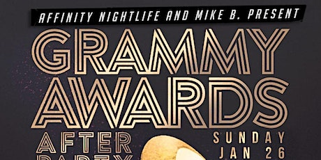 Red Carpet Grammy Awards After Party @ The Sofitel Hotel Beverly Hills tickets