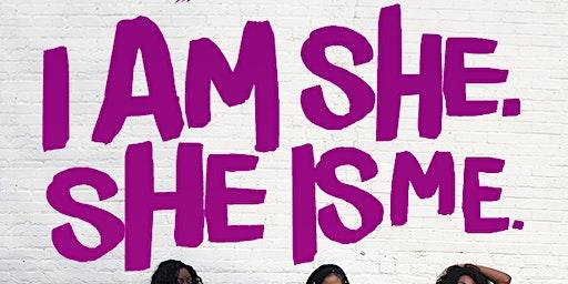 I Am She She Is Me