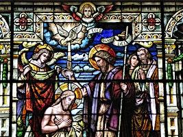 New Order of Baptism of Children Workshop