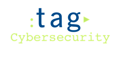 TAG Cybersecurity - January 2020 Meeting tickets