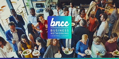 Business Networking Central Coast (BNCC) tickets