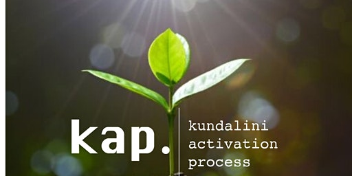 Kundalini Activation Process - Inner West