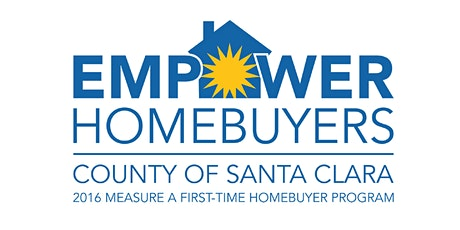 Empower Homebuyers SCC Workshop in Morgan Hill on February 12, 2020 tickets