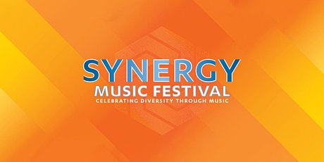 SYNERGY Music Festival tickets