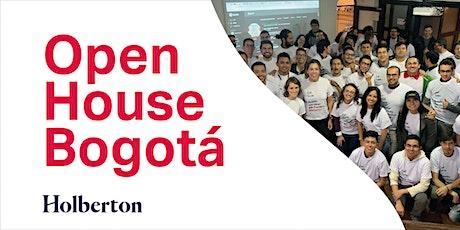 Open House: Holberton School Bogotá entradas