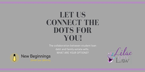 Connect the Dots: Estate Wills & Student Loan Debt
