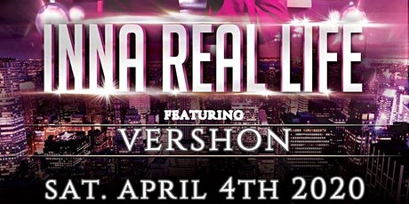 INNA REAL LIFE tickets