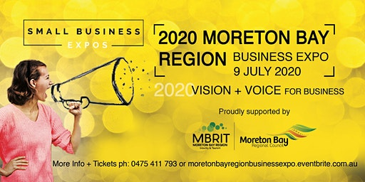 Moreton Bay Region Business Expo