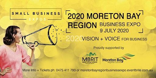 Moreton Bay Region Business Expo