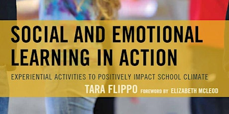 Social Emotional Learning in Action Facilitator Training tickets