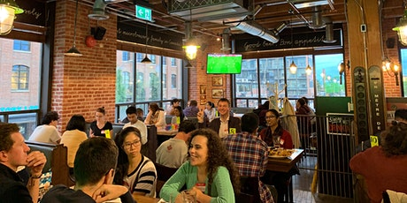 Toronto Meetup – Conversations with Strangers tickets