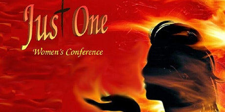 Just One Women's Conference  tickets