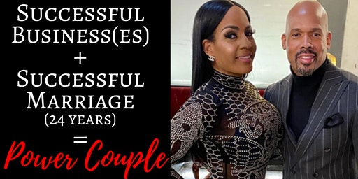 The Social Hour presents: The Power Couple Journey