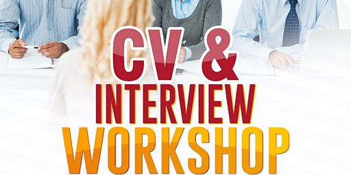 CV & Interview Workshop