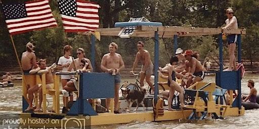 Great Rivers Raft Regatta