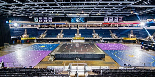 2020 National Collegiate Wrestling Championships