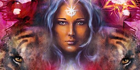 Goddess Full Moon Circle tickets
