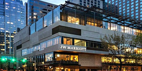 Career Fair at JW Marriott Austin tickets