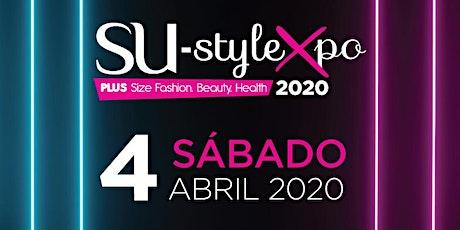 SUstyleXPO 2020 tickets