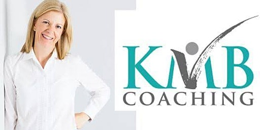 Keynote Speaker Kylie Broadfoot from KMB Coaching