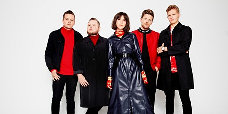 Of Monsters and Men FEVER DREAM TOUR tickets