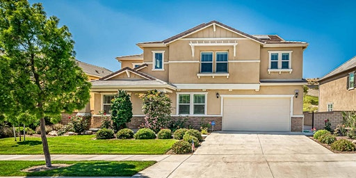 Mimosa Open House: Amazing Santa Clarita 5BR/5BA Family Home w/ Paid Solar