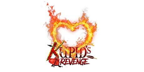 The Sauce Chapter Presents: Kupid's Revenge tickets