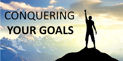 Webinar - Conquering Your Goals Yarrawonga