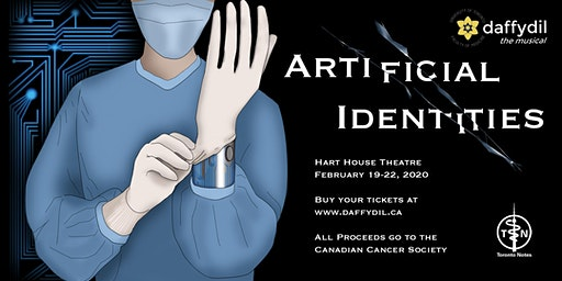 UofT Faculty of Medicine presents Daffydil the Musical