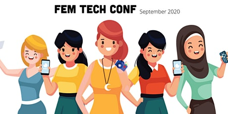 Fem Tech Conference tickets