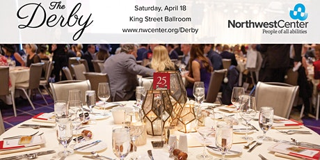 The Derby tickets