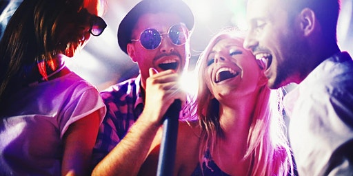 Saturday Night Karaoke and Drinks