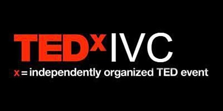 TEDxIVC tickets